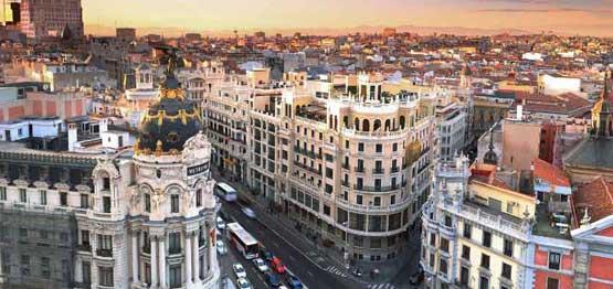Abogado Extranjería Madrid