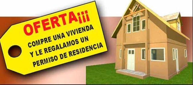 Comprar casa inmigrantes