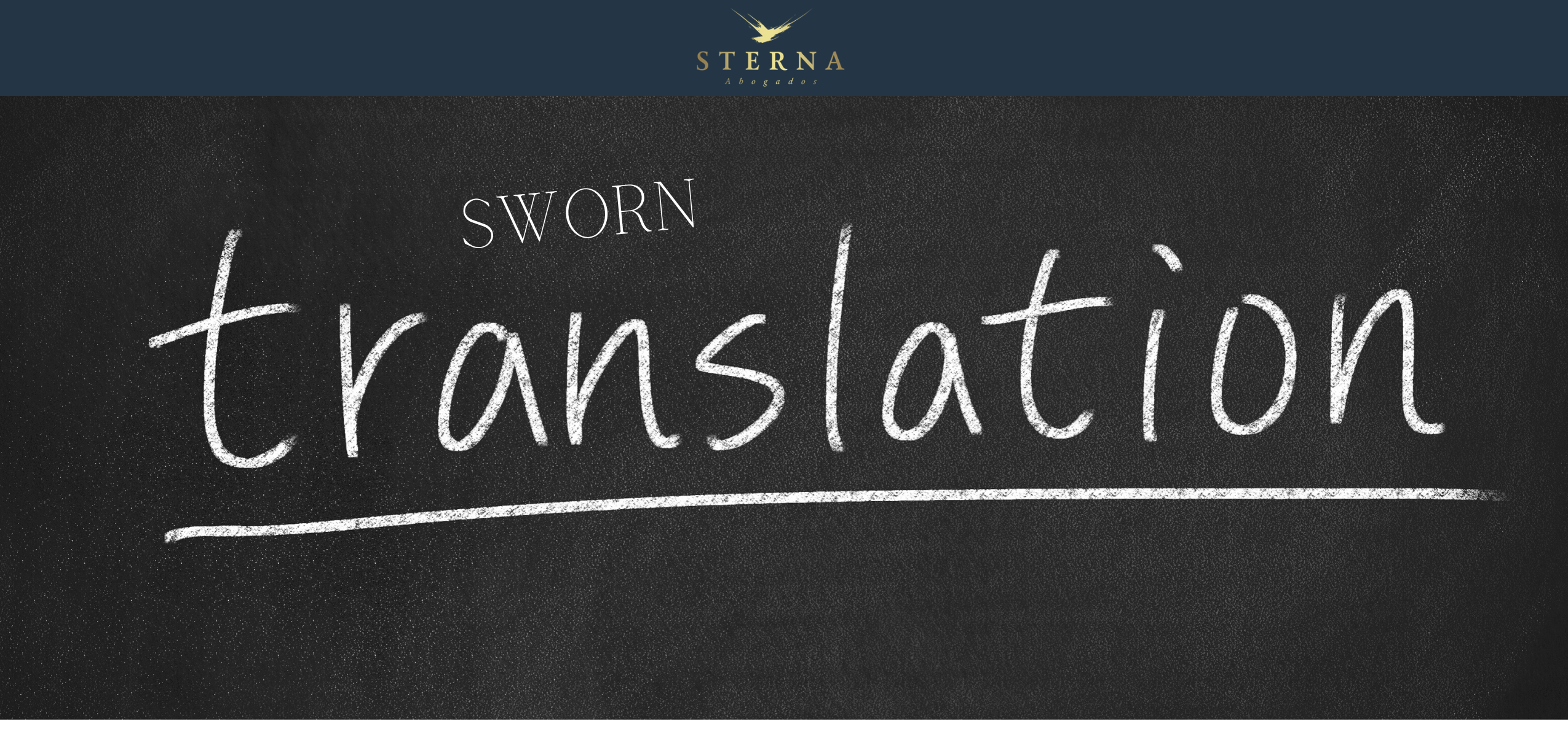 SOWRN TRANSLATION