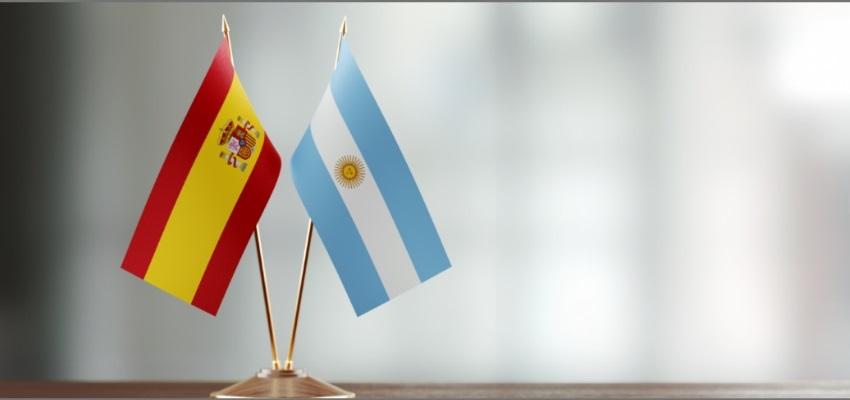 visado argentinos